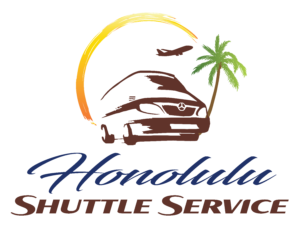 Honolulu Shuttle Services (Logo)