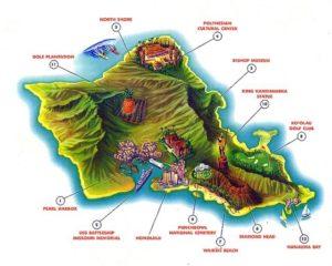 Private Oahu Island Tour