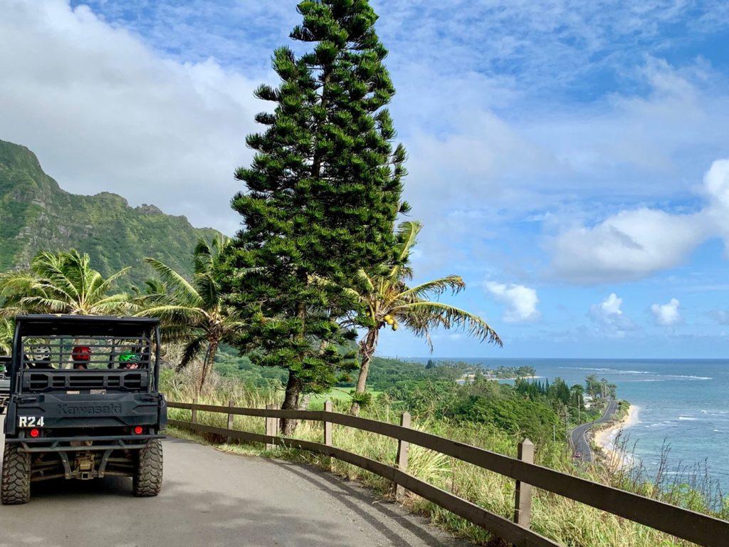 Jurassic Valley ATV Tour Oahujpg