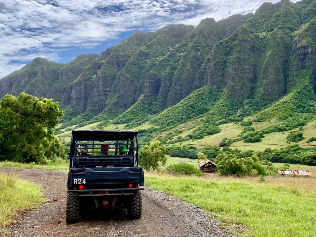 Oahu's Best ATV Tours